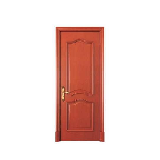 China WDMA Standard Door Size Plywood Door Pakistan