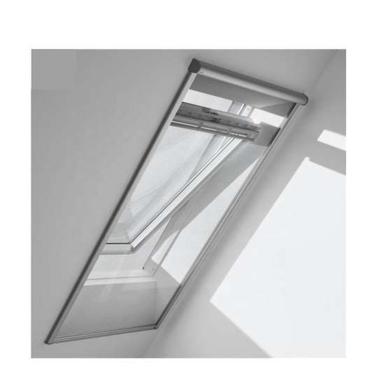 China WDMA Standard Size Skylight Tilt Open Al-alloy Alloy Aluminium Glass Window And Door Picture Design In Guangzhou