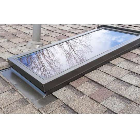 China WDMA Skylight Aluminium Window