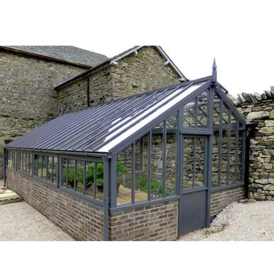 WDMA sunrooms glass houses Aluminum Sunroom