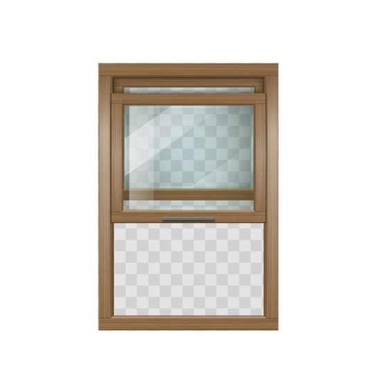 China WDMA top hung sliding window