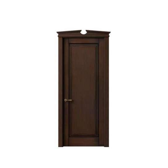 China WDMA Pvc Bathroom Door Price