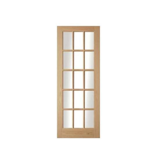 WDMA Wholesale Price China New Design Wooden Doors Men Door