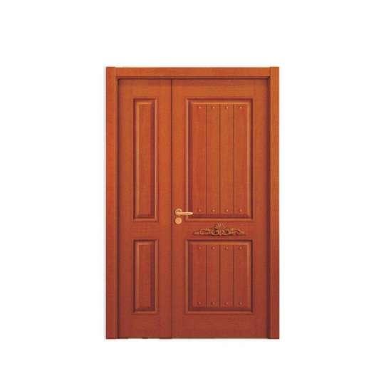 WDMA wooden doors men door Wooden doors