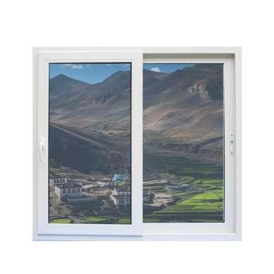 WDMA Wood Grain Finish Aluminum Windows And Doors
