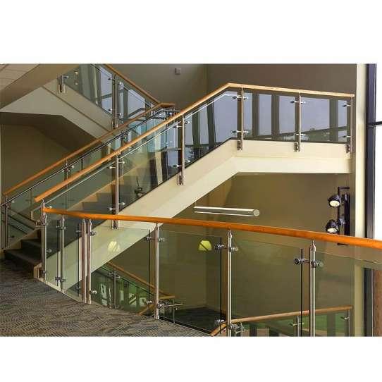 China WDMA wrought iron balcony Balustrades Handrails